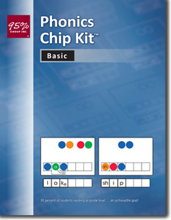 Phonics Chip Kit Basic-image