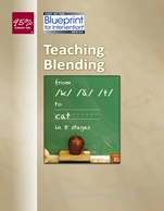 Teaching Blending Cover M