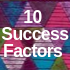 10 Success Factors Icon